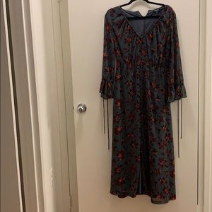 Gorgeous maxi dress by MADEWELL